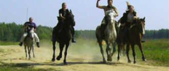 Прокат лошадей в Иваново